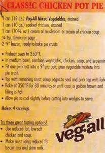 Veg chicken recipes