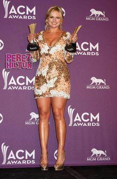 Miranda Lambert... Love her!