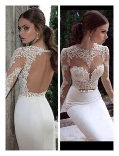 Berta Bridal LOVE!
