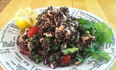 Everyday Superfoods: 4 Easy & Healthy Quinoa Recipes | The Healthy Moms Magazine