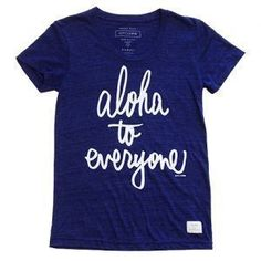 本命ハワイtシャツ!必ず買いたいおすすめtシャツのご紹介!の画像