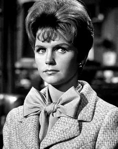 Lee Ann Remick (December 14, 1935 – July 2, 1991) was an American film and television actress. Among her best-known films are Anatomy of a Murder (1959), Days of Wine and Roses (1962), and The Omen (1976).