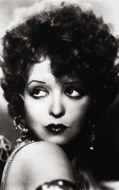 Clara Bow c.1920's