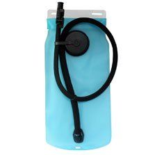 Hands Free Hydration Reservoir - The heart of your hydration pack!