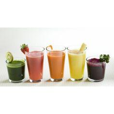 20 recetas de smoothies | eHow en Español