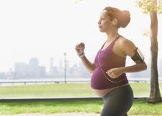 A MUST read before working out if you're pregnant! What's safe & what's not! http://thestir.cafemom.com/pregnancy/173335/running_during_pregnancy_is_it?utm_medium=sm&utm_source=pinterest&utm_content=thestir&newsletter