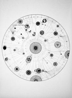 Cartola on Behance - fun with spirographs