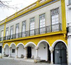 Portugal Beja