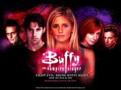 Top 10 Buffy the Vampire Slayer Episodes