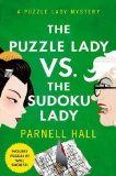 The Puzzle Lady vs. The Sudoku Lady: A Puzzle Lady Mystery (Puzzle Lady Mysteries)