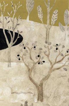 En Llama de amor viva, publicado por Edelvives en la colección Adarga, Jesús Cisneros ilumina la poesía ascética y la mística española.