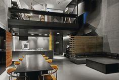 ISV Architects, Delood, Architecture
