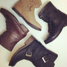 Give boring shoes the boot! #Kohls