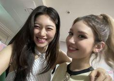 Jeon Somi, Girls Together, Ioi, My Girl, Chara, Fashion, Moda, Fashion Styles, Fashion Illustrations
