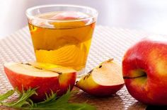 A couple of teaspoons of apple cider vinegar in a shot of water before meals provides necessary nutrients, probiotics and enzymes which aid in proper digestion and nutrient absorption.  www.hungryforchange.tv #detoxtip #FMdetox‬