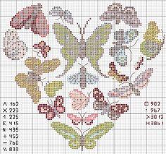 coeur-papillons---butterflies--heart