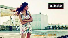 Kissmik: Italian Job Fashion collaboration.  www.oppure.es