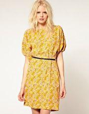 quiero un vestido amarillo
