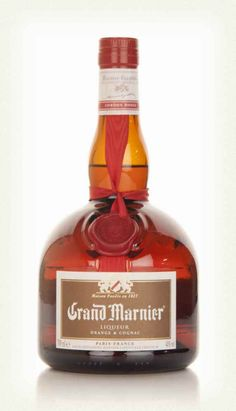 Best Grand Marnier Or Other Orange Flavoured Liqueur