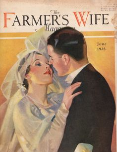 The Farmer's Wife Magazine, June 1936