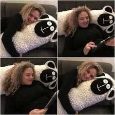 Ravelry: Body Pillow pattern by Jennifer Smit