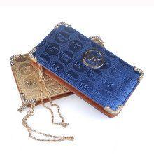 www.lulumk.com Cheap Michael Kors, Wallet, Chain, Bags, Fashion, Handbags, Moda, Fashion Styles, Taschen