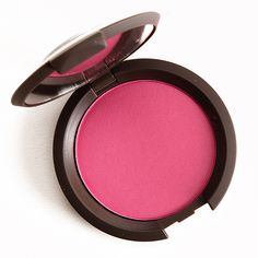 Becca mineral blush - Hyacinth Mineral. This is a new one. I'll add a description once I've had a chance to break it in.