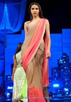 designer sarees for girls by manish malhotra - Google Search