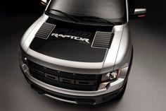 Ford F 150 SVT Raptor Pictures