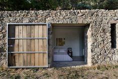 Galería de Finca en Extremadura / Ábaton Arquitectura - 5