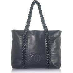 Chanel Modern Chain Large Tote