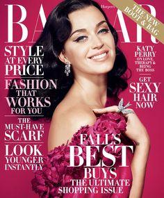 Fashion Cover, Fashion Shoot, Fashion News, Fashion Sites, Fashion Trends, Russell Brand, Katy Perry Interview, Keti Perri, Adele Weight