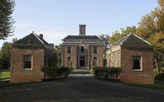 Kasteel Gunterstein, Breukelen, NL