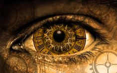 Steampunk Art Gallery | Steampunk Eye by ~koalalalala on deviantART