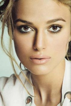 Keira knightley always looks flawless