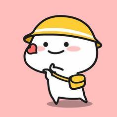 Cute Bunny Cartoon, Cute Cartoon Images, Cute Kawaii Animals, Cute Cartoon Characters, Cute Cartoon Drawings, Cartoon Jokes, Cute Cartoon Wallpapers, Cute Love Memes, Cute Love Gif