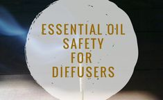 Learn how to diffuse safely. You can diffuse too much! Essential Oil Safety, Are Essential Oils Safe, Essential Oil Diffuser, Self Treatment, Diffusers, Medical Advice, Safety Tips, Oil Lamps, Medical Conditions