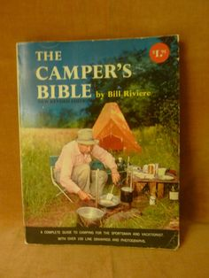 The Campers Bible