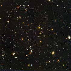 Newborn Universe