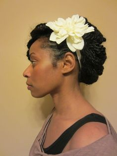 Afro puffy twists « hairscapades Protective style!