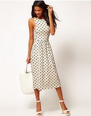 ASOS Midi Dress In Spot Balck and White Print http://rover.ebay.com/rover/1/710-53481-19255-0/1?ff3=4&pub=5575067380&toolid=10001&campid=5337422233&customid=&mpre=http%3A%2F%2Fwww.ebay.co.uk%2Fsch%2FDresses-%2F63861%2Fi.html%3FLH_ItemCondition%3D1000%7C1500%26_dcat%3D63861%26Brand%3DASOS%26rt%3Dnc%26LH_BIN%3D1