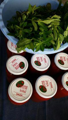 Zeytinlibogaz Tomato Sauce