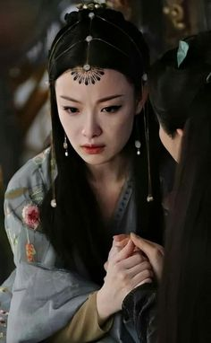 Bad Hair, Hair Day, Arabian Nights Costume, Love Destiny, Ancient Beauty, Female Character Design, Chinese Clothing, Hanfu, Costumes For Women