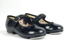 6d465445 Extra Off Coupon So Cheap Capezio Tap Shoes Mary Jane Size Patent Leather