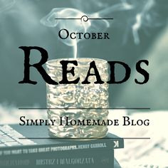 October Reads