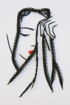 02-Teodosio-Sectio-Aurea-Wire-Art-Drawings-www-designstack-co
