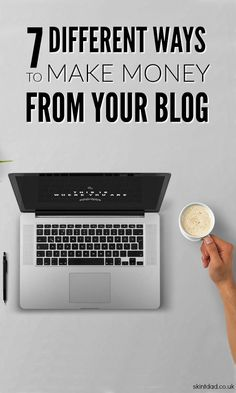 Done the right way, making money from blogging can be extremely lucrative. The great thing is there isn't just one way to do it so you could be making multiple streams of income.