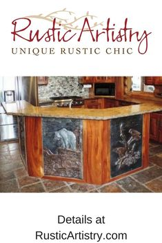 Rustic Home - Our lo