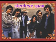 Parcel of Rougues in a Nation Steeleye Span - Lyrics Music Songs, Music Videos, Scottish Music, Celtic Music, Let's Have Fun, Irish Celtic, Folk Music, Relaxing Music, Lyrics