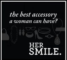 keep #smiling :)